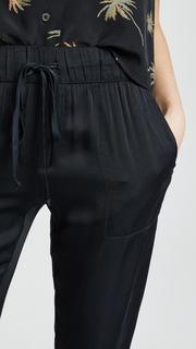 Enza Costa Easy Pants
