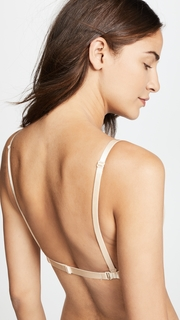 The Natural Plunge Bra