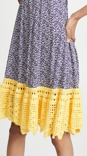 Michaela Buerger Swinging Dress