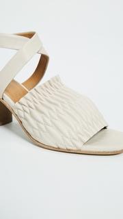 Coclico Shoes Block Heel Sandals