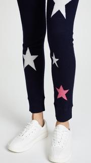 SUNDRY Stars Cozy Sweats
