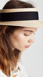 Eugenia Kim Lettie Hat