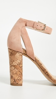 Botkier Gianna Block Heel Sandals