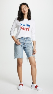 South Parade Swim Surf Tee