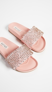 Badgley Mischka Horton Slides
