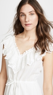 Rebecca Taylor Sleeveless Mariana Dress