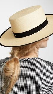 Janessa Leone Willow Hat
