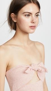 Bec & Bridge Peaches & Cream Dress