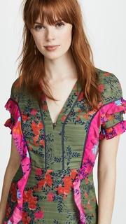 Tanya Taylor Rhett Dress
