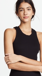 Cotton Citizen The Melbourne Tank Dress