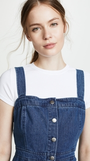 BB Dakota Lauren Denim Dress