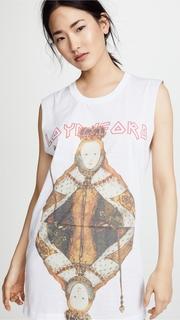 Loyd/Ford Queen T-Shirt Dress
