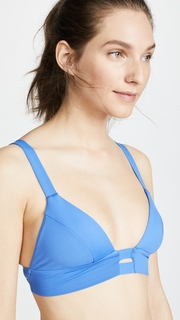Vitamin A Neutra Bralette Top