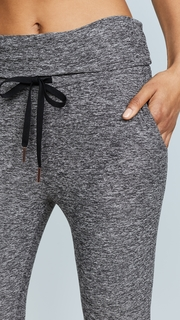 Beyond Yoga Aquarius Lightweight Midi Leggings
