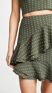 C/Meo Collective Entice Skirt