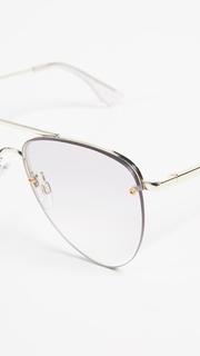 Le Specs The Prince Glasses