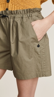 Scotch & Soda/Maison Scotch Paperbag Shorts