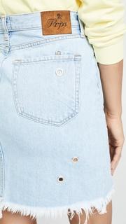 PRPS Nomad Miniskirt