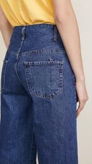 PRPS Caprice Culotte Jeans
