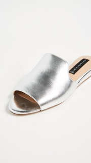 Steven Sensai Peep Toe Sandals