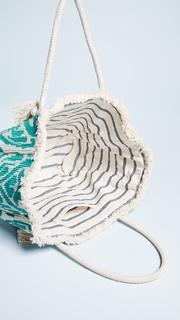 Star Mela Casta Rope Tote Bag