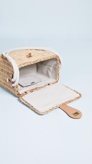 Kayu Mia Wicker Bag