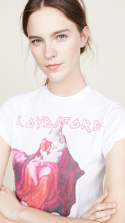 Loyd/Ford Mother Tee