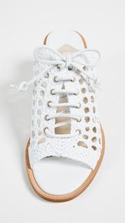 Paloma Barcelo Capsilum City Sandals
