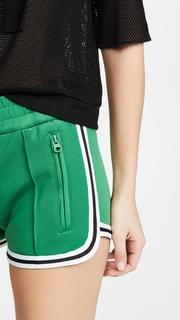 Pam & Gela Dolphin Shorts