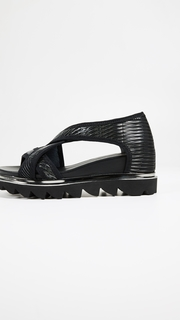 United Nude Lua Sandals
