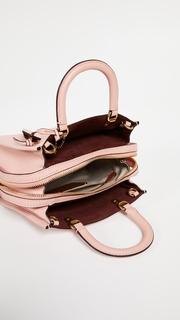 Coach 1941 Rogue Pebble Leather Bag