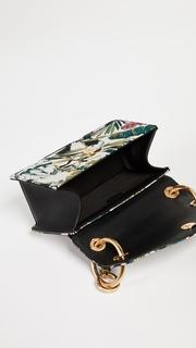Flynn Finch Shoulder Bag