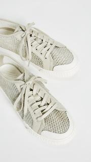 Tretorn Tournament Net Mesh Sneakers