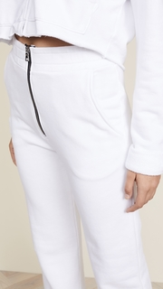 Cotton Citizen The Manhattan High Waisted Trousers