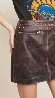 VEDA Buzz Skirt