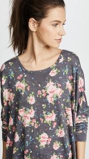 Honeydew Intimates Starlight Lounge Sweatshirt