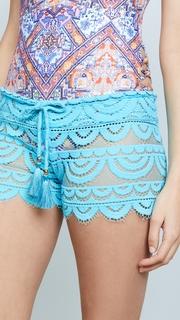 PilyQ Lexi Shorts