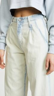 PRPS Copo Wide Leg Trouser Jeans