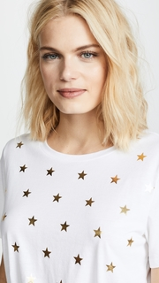 South Parade Mini Stars Tee