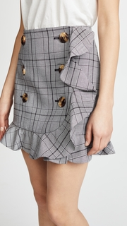 Acler Penrith Skirt