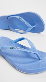 Ipanema Brilliant Brazilian Flip Flops