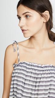 Rachel Pally Spaghetti Tie Top