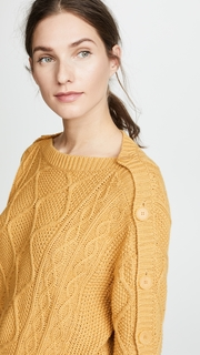 Nili Lotan Dakota Sweater