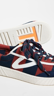 Tretorn x André 3000 Rugby Stripe Sneakers