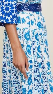 ROCOCO SAND Labyrinth Long Skirt