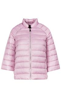 Розовая куртка на искусственном пуху Acasta
