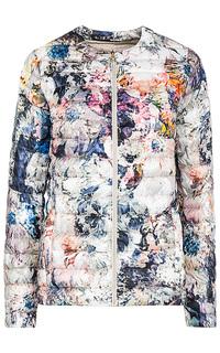 Куртка на искусственном пуху Madzerini