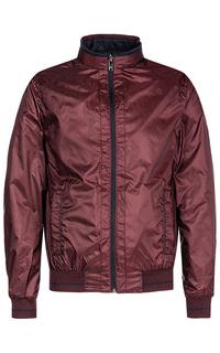 Двухсторонняя куртка-бомбер Madzerini