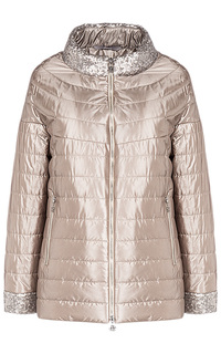 Куртка с утеплителем ISOSOFT Elema