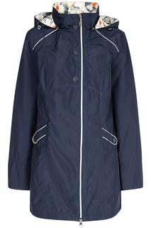 Куртка с капюшоном LE Monique